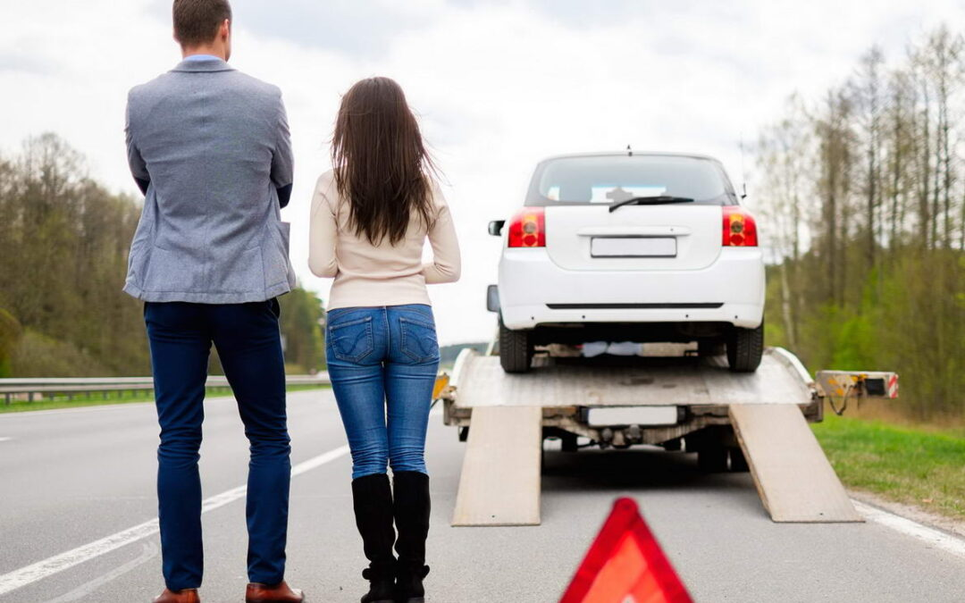 What You Should Know About Towing Capacity